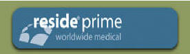 Reside Prime international medical insurance