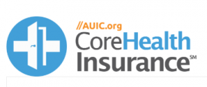Core Health Insurance logo